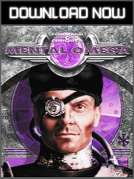 Download Mental Omega 3.3 for free!